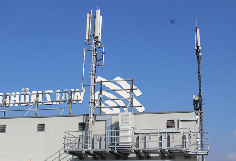 LTE Rollout Germany 2