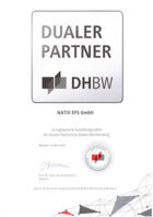 Zertifikat-Dualer-Partner-DHBW